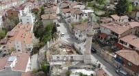 Asırlara, Deprem Ve Heyelana Direndi Şimdi Yalnız Kaldı
