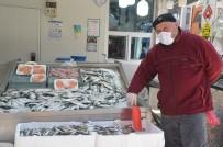 Balık İhtiyacı Küçük Teknelerden Karşılanıyor