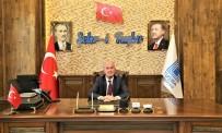 Başkan Akman'dan 23 Nisan Mesajı