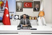 Başkan Alkayış Açıklaması  '23 Nisan Milli İradenin Tecellisidir'