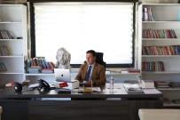 Başkan Aras Uluslararası Turizm Forumu'na Katıldı