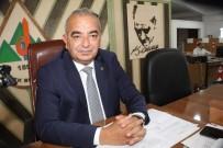 Başkan Bozkurt'tan 23 Nisan Mesajı