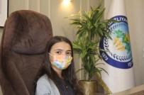 Başkan Coşar Makamı Çocuklara Devretti