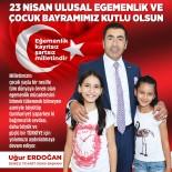 Başkan Erdoğan; '23 Nisan Bir Milletin Yeniden Topyekûn Ayağa Kalktığı Gündür'