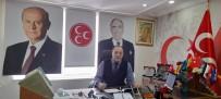 Başkan Karataş'tan 23 Nisan Mesajı