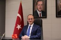 Başkan Örki; '23 Nisan'da Bütün Dünya Çocukları Bu Güzel Günü Kutluyor'