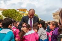Başkan Osman Zolan'dan 23 Nisan Mesajı