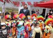 Baydilli'den 23 Nisan Kutlaması