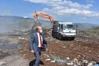 Belediye Başkanı Özcan; 'Niksar'da Vahşi Depolama Dönemi Sona Erdi'