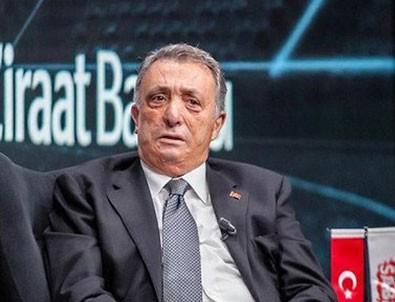 Beşiktaş Başkanı'ndan sert açıklamalar!