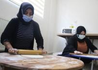Bingöl'de Kadınlardan Örnek Dayanışma