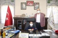 Çameli Belediye Başkanı Arslan Koltuğunu Çocuklara Emanet Etti