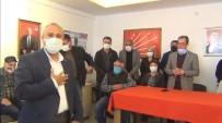 CHP'de 'Kilitli Kapı' Arkasında Baskı İddiaları Yeniden Alevlendi