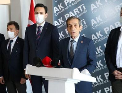 CHP'den istifa edip AK Parti'ye geçmişti! CHP'ye bomba sözler!