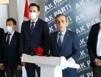 EKMELEDDİN İHSANOĞLU - CHP'den istifa edip AK Parti'ye geçmişti! CHP'ye bomba sözler!