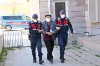 Cinayet Zanlısı Gazetecilere Açıklaması 'Çekme Lan, Adaleti Mi Savunacaksınız Sanki Bana?' Diye Tepki Gösterdi