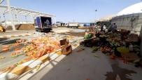 Diyarbakır'da Gıda Denetimi Açıklaması 5 Ton Ürün İmha Edildi