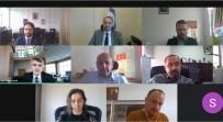 DPÜ GSF'den 'Bilgilendirme Tasarımında Veri Görselleştirme' Semineri