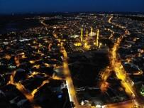 Edirne'nin Birinci Doz Aşı Başarısı