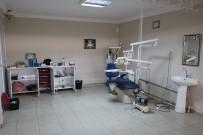 Elazığ'da Tam Donanımlı Diş Kliniği, Mekan Kaçak, Hekim Sahte, Hasta Gerçek