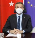Elazığ TSO Başkanı Arslan Açıklaması' KSÖ'nün 3 Ay Daha Devam Etmesi  Doğru Ve Yerinde Bir Karardır'