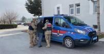 FETÖ/PYD'den İhraç Edilen Polis Tutuklandı