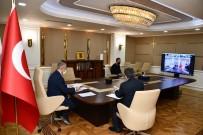 Karabük'te 167 Proje İçin 364 Milyon 513 Bin TL Ödenek Ayrıldı