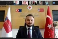 'Karesi Öğretmen Akademisi' Türkiye Ulusal Ajansı'nı Ağırladı