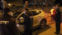 Kars'ta Sokağa İzinsiz Çıkanlara Ceza Yağdı