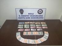 Kumarhaneye Çevrilen Evde Suçüstü Yakalananlara 10 Bin Lira Ceza