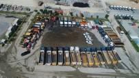Manisa'da Asfalt Sezonu Açıldı