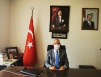 Marmaris Kaymakamı Aksoy'un '23 Nisan Ulusal Egemenlik Ve Çocuk Bayramı' Mesajı