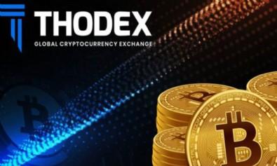 MASAK kripto para şirketi THODEX'in hesaplarına bloke koydu