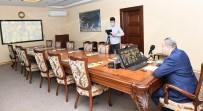 Mersin İl İstihdam Ve Mesleki Eğitim Kurulu, Vali Su Başkanlığında Toplandı