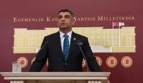 Milletvekili Erol, Önerisini Yeniledi Açıklaması'şehit Osman Paşamızın Adı Elazığ Havalimanına Verilsin'