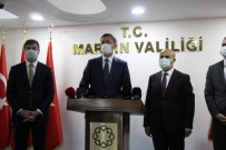 Milli Eğitim Bakanı Ziya Selçuk Açıklaması ''23 Nisanda Öğretmenler Ve Çocuklarımızla Çok Zengin Faaliyetlerimiz Olacak''