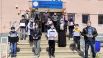Öğrenci Ve Ailelerine Yönelik Yapılan 'Siyer-İ Nebi' Yarışmasının Ödülleri Dağıtıldı