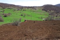 Ordu'nun Atıl Arazileri Tarımla Buluştu