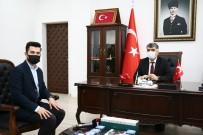 (Özel) Ankara İl Sağlık Müdürü Gülüm Açıklaması 'Servis Yatak Doluluk Oranı Yüzde 64, Yoğun Bakım Doluluk Oranı Yüzde 72'