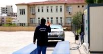 Şanlıurfa'da Öğrenciler Bölgede Bir İlki Gerçekleştirdi