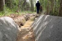 Savur'da Tarımsal Kalkınmayı Destekleyecek Proje Başladı