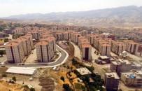 Şırnak'ta Konut Satışları Yüzde 31,2 Arttı