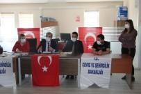 Şırnak'ta Terör Mağdurları İçin Yapılan Son Konutların Kurası Çekildi
