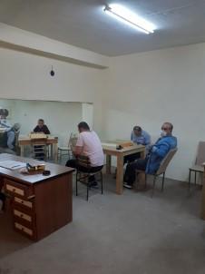 Tarsus'ta Kumar Oynayanlara Baskın
