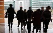 'Temiz Sokaklar' İsimli Fuhuş Operasyonu Açıklaması 8 Gözaltı