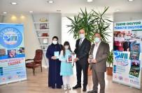 'Terme İle Kitap Oku Türkiyem Projesi'ne Katılım Katlanarak Artıyor