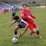 TFF 2. Lig Zonguldak Kömürspor Açıklaması 0 - Manisa FK Açıklaması 0