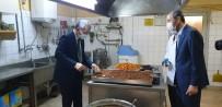 Tosya Kaymakamlığı Her Gün 105 Aileye Sıcak Yemek Ulaştırıyor