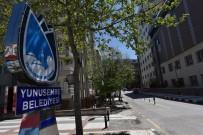 Yunusemre Belediyesi, Yeni Projesi İçin Manisa TSO Ek Binasına Taşındı