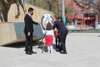 Ağrı'da 23 Nisan Kutlaması
